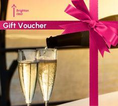 Sparkling Wine Experience Gift Voucher