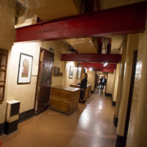 Churchill War Rooms General Admission