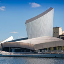 IWM North Member Welcome Event