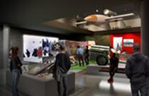 IWM London Second World War Galleries