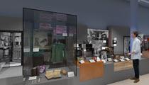 IWM London The Holocaust Galleries