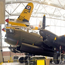 The Inside View: The Lancaster