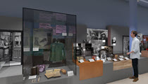 Spectator exclusive IWM new galleries Private View