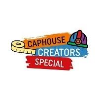 Caphouse Creators Special