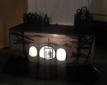 Shadow Puppet Show - Oct Half Term